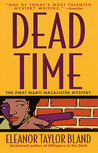 Dead Time (Marti MacAlister, #1)