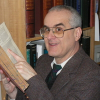 Graham J. Darling