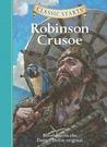 Robinson Crusoe (Classic Starts)