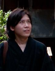 Timothy Nakayama