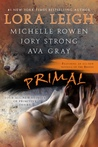 Primal (Breeds, #16.5; Feline Breeds, #14; Ghostland World, #3.5; Nightshade, #1.5)
