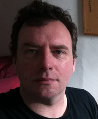 Piers Beckley