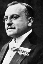 William Le Queux
