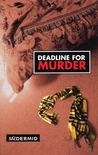 Deadline For Murder (Lindsay Gordon, #3)
