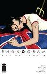 Phonogram, Vol. 1: Rue Britannia (Phonogram, #1)