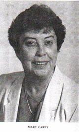 M.V. Carey