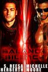 The Balance of Silence (Ylendrian Empire, #1)