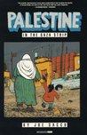 Palestine, Vol. 2: In the Gaza Strip