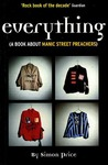 Everything: A Book About Manic Street Preachers