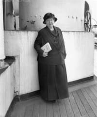 Marie Belloc Lowndes