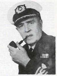 A. Bertram Chandler