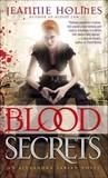 Blood Secrets (Alexandra Sabian, #2)
