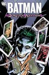 Batman: Joker's Asylum, Vol. 2
