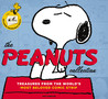The Peanuts Collection: Treasures from the World's Most Beloved Comic Strip