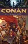 Conan, Vol. 9: Free Companions