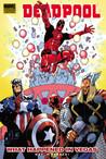Deadpool, Volume 5: What Happened in Vegas