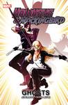 Hawkeye & Mockingbird: Ghosts