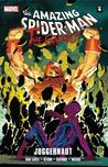 Spider-Man: The Gauntlet Book 4 - Juggernaut