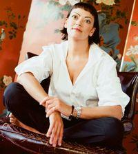 Suzanne Finnamore