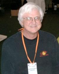 Rick Geary