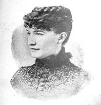 Mary Noailles Murfree