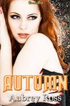 Codename Autumn (Undercover Embassy #1)