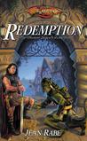 Redemption (Dragonlance: Dhamon Saga, #3)