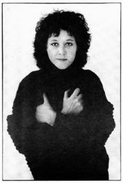 Janet Hobhouse