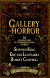 Gallery of Horror
