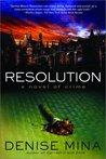 Resolution (Garnethill, #3)