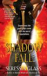 Shadow Fall (Shadowchasers, #3)