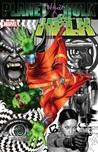 She-Hulk, Volume 5: Planet Without a Hulk