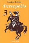 Persepolis, Volume 3