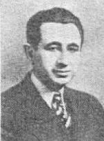 Nat Schachner