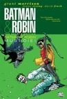 Batman & Robin: Batman & Robin Must Die!