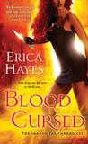 Blood Cursed (The Shadowfae Chronicles, #4)