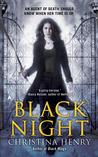 Black Night (Black Wings, #2)