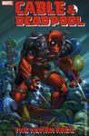 Cable & Deadpool, Volume 3: The Human Race