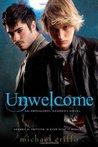Unwelcome (Archangel Academy #2)