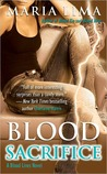 Blood Sacrifice (Blood Lines #5)
