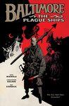 Baltimore, Vol. 1: The Plague Ships (Baltimore, #1)