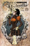 Lady Mechanika #1 (The Mystery of the Mechanical Corpse)