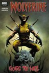 Wolverine, Volume 1: Wolverine Goes to Hell