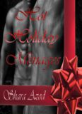 Hot Holiday Menages Anthology (Charity's Christmas Surprise Presents for Sue Ellen)