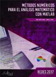 Métodos Numéricos para el Análisis Matemático con MATLAB
