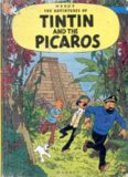 Tintin and The Picaros (The Adventures of Tintin 23)