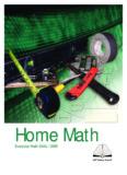 Everyday Math Skills Workbooks series - Home Math