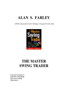 Alan Farley - The Master Swing Trader.pdf