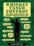 Whiskey Tango Foxtrot : the Real Language of the Modern American Military