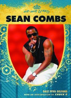 Sean Combs (Hip-Hop Stars)